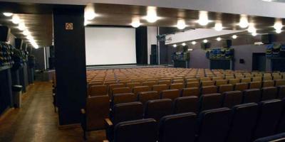 Kino Centrum zaprasza na seanse… online