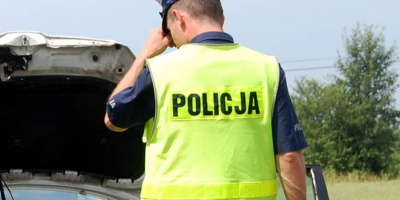 Policja podsumowała tegoroczną majówkę na drogach. 13 kolizji, pijak za kółkiem