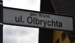 Zamiast Olbrychta będzie ulica Gustawa Studnickiego