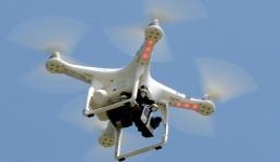 Drony w nauczaniu. ZSCKU  w Radoczy przygotowało ciekawą ofertę