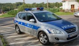Kolejna akcja policji. Wpadło sporo mandatów dla kierowców i pieszych
