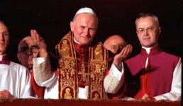 40 lat temu Karol Wojtyła został wybrany na papieża