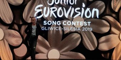 Gabrysia z Kalwarii wystąpi w Szansie na Sukces. Powalczy o dziecięcą Eurowizję.