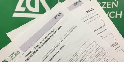 """Tysiące wniosków o """"500+ dla niepełnosprawnych"""" w Małopolsce"""