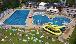 Andrychowski basen  będzie czynny do końca września