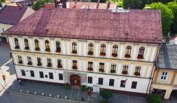 Andrychowski magistrat odznaczony