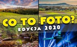 """""""Co to foto? 2020"""" – kurs fotografii dla każdego"""