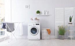 Czy można zamontować umywalkę nad pralkę?