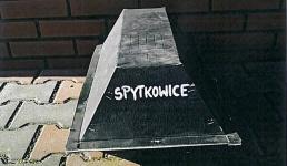 Ekshumacja szczątków niemieckiego żołnierza w Spytkowicach