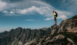 #NajważniejszeWrócić. Warto obejrzeć te filmy przed wyjściem w góry