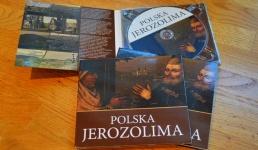 ''Polska Jerozolima'' – niezwykła filmowa opowieść  o niezwykłym miejscu i ludziach