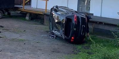 Przez wyprzedanie uszkodzonych kilka pojazdów i jedna osoba w szpitalu