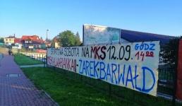 Sportowo-rodzinna sobota na Kalwariance. Żarek Barwałd po ponad 15 latach zagra z MKS w lidze