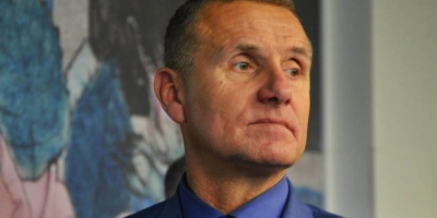 Wicewojewoda Zbigniew Starzec zrezygnował ze stanowiska