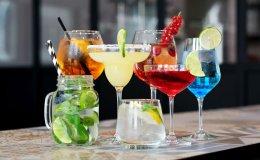 Drinki bezalkoholowe - koktajle bez procentów na każdą imprezę