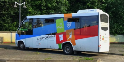 Nadal brakuje autobusów, Andrychów znowu przedłuża zawieszenie niektórych kursów