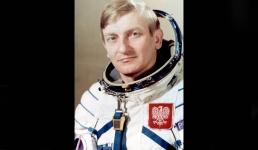 Muzeum zaprasza na spotkanie z Mirosławem Hermaszewskim, jedynym polski, astronautą!