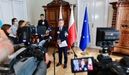 Jest odpowiedź Małopolski w sprawie zarzutów anty-LGBT