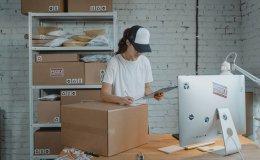 Produkty do pakowania dla e-commerce