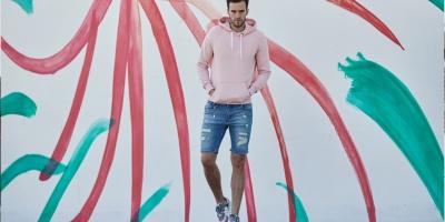 Spodenki jeansowe męskie - idealne na letnie wyjazdy w plener
