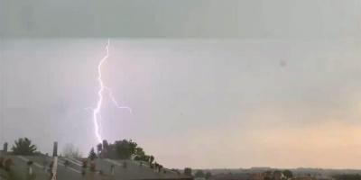 Synoptycy ostrzegają przed burzami. Rozesłano alert RCB