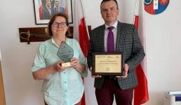 Urząd Gminy w Spytkowicach nagrodzony. Za co?