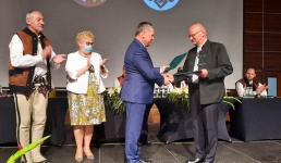 W partnerstwie siła! Powiat wadowicki podpisał umowę partnerską z powiatem tatrzańskim