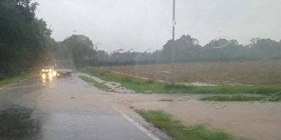 Załamanie pogody, na drogach już tworzą się utrudnienia
